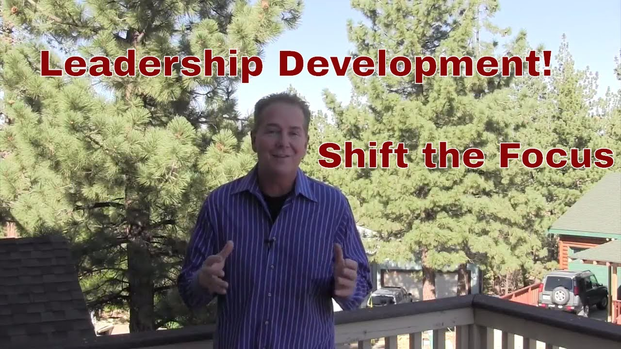 Leadership Skill...Use Heart in Leadership!